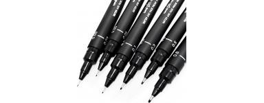 Boligrafos, Rollers